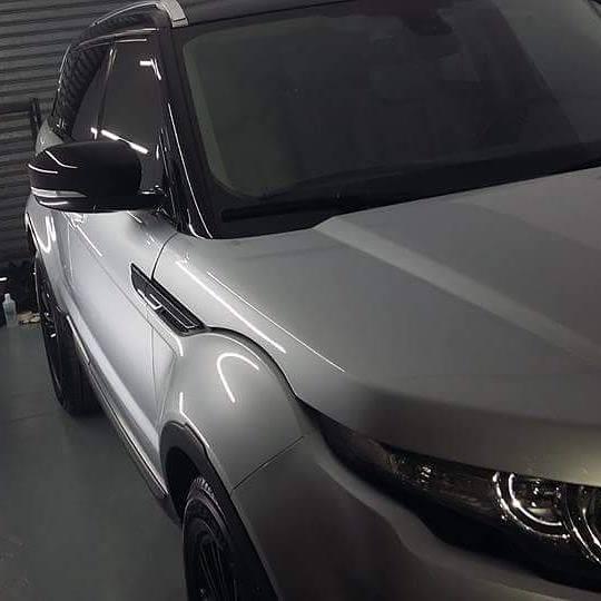 Vinilo Vehicular
